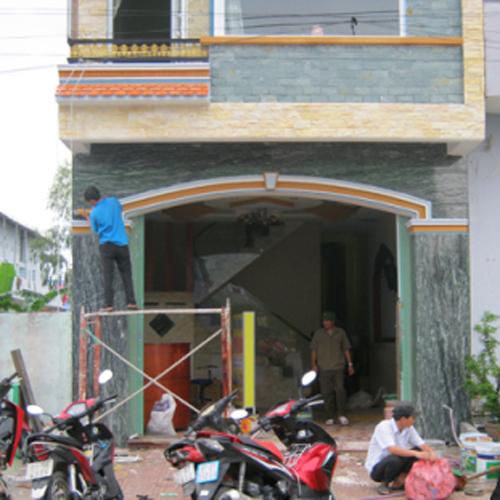 Lắp đặt Camera cho nhà nghỉ tại Ninh Bình