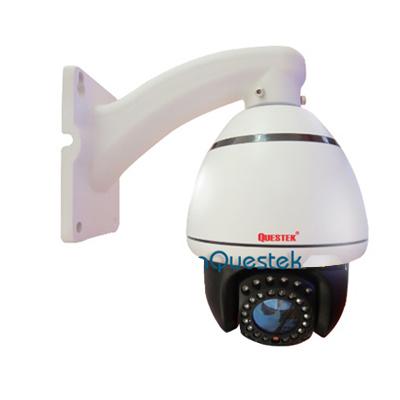 Camera hồng ngoại QTX Eco-808AHD, Camera Questek QTX Eco-808AHD