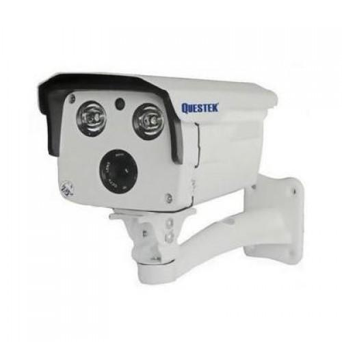 Lắp Camera Questek QTX 3703AHD
