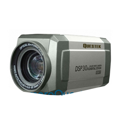 Camera hồng ngoại QTX Eco-267AHD, Camera Questek QTX Eco-267AHD