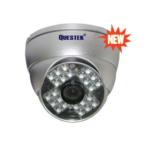 Camera hồng ngoại QTX-4121AHD, Camera QTX-4121AHD