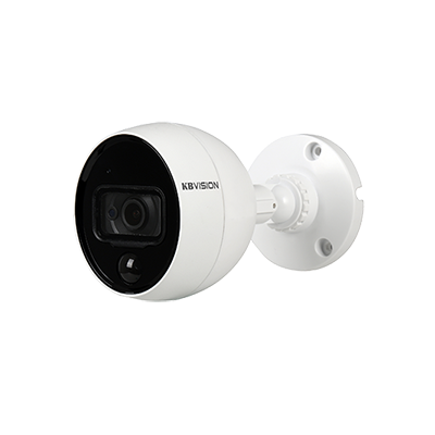 Camera Thân KBVISION-4001C.PIR